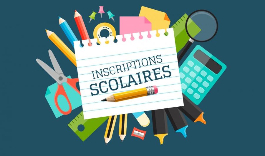 Inscriptions en Maternelle- Rentrée 2021